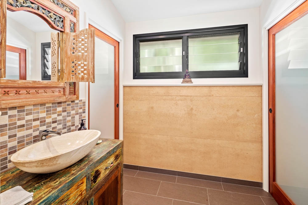 Sustainable living. Rammed earth