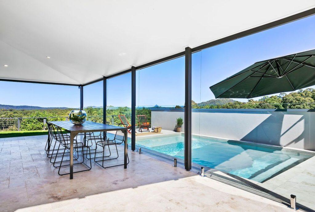 pool, verandah, Palmview